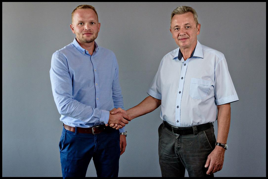 Wojciech Sąsiadek Tadeusz Sąsiadek