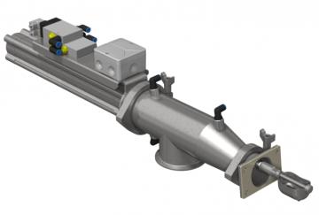 PR-01 pipe sampler